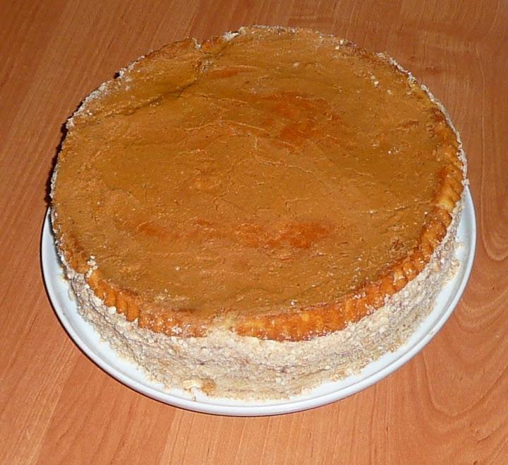 Medaus tortas 4